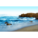 Ocean - plaża
