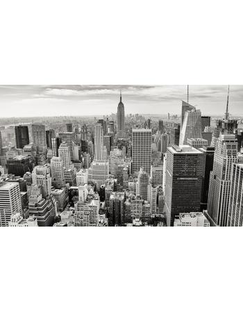 Wyjątkowa panorama - New York