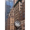 Zegar - New York