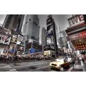 New York - HDR