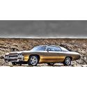 Piękny Chevrolet