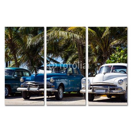 Amerykańkie samochody