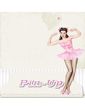 Pin- up
