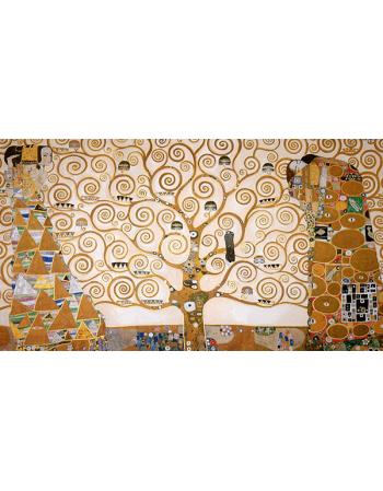 Reprodukcje obrazów Drzewo Życia - Gustav Klimt