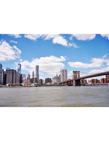 Most w New York