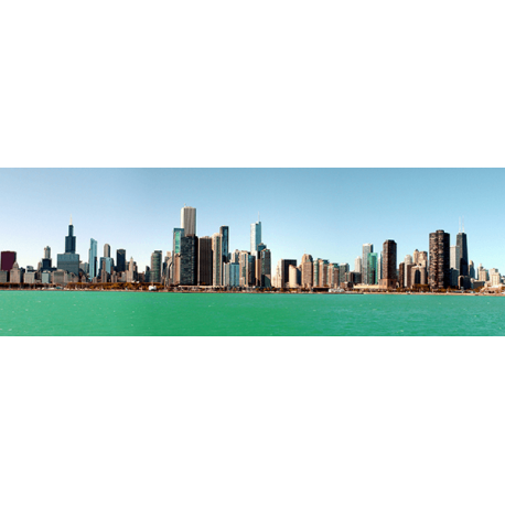Panorama Chicago