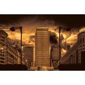 Architektura miejska - Londyn