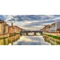 Florencja- Włochy
