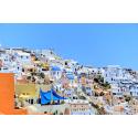 Grecja- Santorini