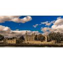 Pałac w Londynie