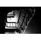 Obraz na płótnie czarno białe schody