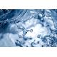 Obraz na płótnie rozchlapana woda