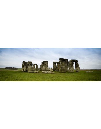 Obraz na płótnie Panorama Stonehenge