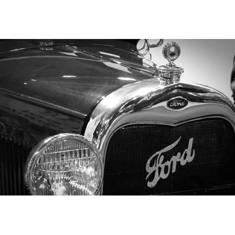 Obraz na płótnie Ford - Oldtimer