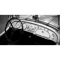 Kokpit stare BMW