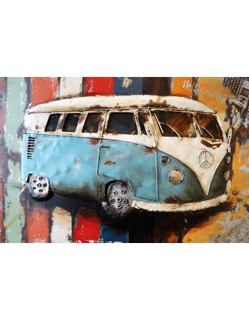 Artystyczny VW
