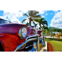Chevrolet Kuba Hawana