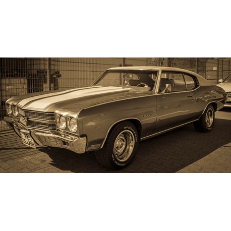 Obraz na płótnie Chevrolet Chevelle