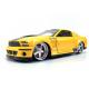Obraz na płótnie Mustang GTR 500