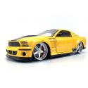 Mustang GTR 500