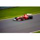 Obrazy na płótnie Ferrari F1