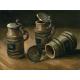 Reprodukcje obrazów Vincent van Gogh Beer Tankards