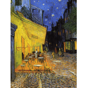 Reprodukcje obrazów Cafe Terrace - Vincent van Gogh