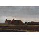 Reprodukcje obrazów Vincent van Gogh Cottages