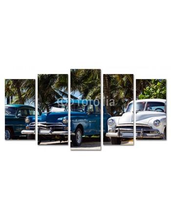 Amerykańskie samochody
