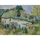 Reprodukcje obrazów Vincent van Gogh Farmhouse