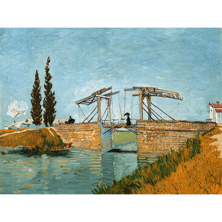 Reprodukcje obrazów Vincent van Gogh Foundation Arles