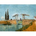 Reprodukcje obrazów Foundation Arles - Vincent van Gogh