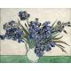 Reprodukcje obrazów Vincent van Gogh Irises 2