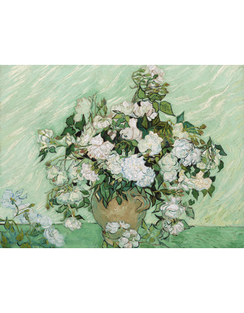 Reprodukcje obrazów Vincent van Gogh Roses