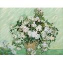 Reprodukcje obrazów Roses - Vincent van Gogh