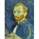 Reprodukcje obrazów Self-Portrait - Vincent van Gogh