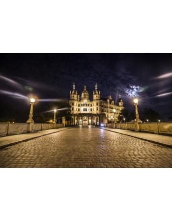 Zamek w Schwerin