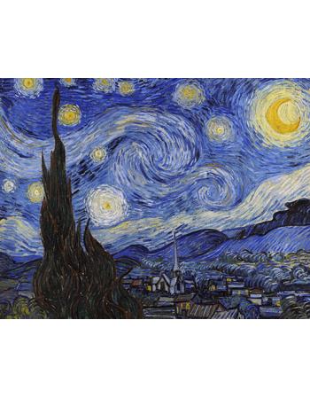 Reprodukcje obrazów Starry Night - Vincent van Gogh
