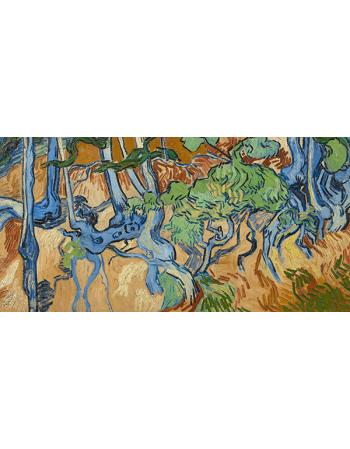Reprodukcje obrazów Vincent van Gogh Tree Roots