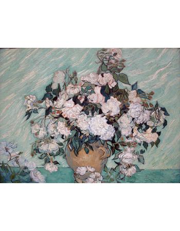 Reprodukcje obrazów Vincent van Gogh Rosas Washington