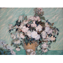 Reprodukcje obrazów Rosas Washington - Vincent van Gogh