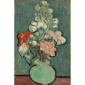 Reprodukcje obrazów Vase of Flowers - Vincent van Gogh