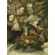 Reprodukcje obrazów Vincent van Gogh Vase with Honesty