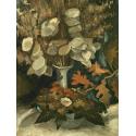 Reprodukcje obrazów Vase with Honesty - Vincent van Gogh