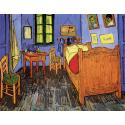 Reprodukcje obrazów Vincent s Bedroom in Arles - Vincent van Gogh