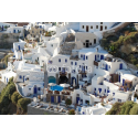 Santorini - Grecja