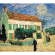 Reprodukcje obrazów Vincent van Gogh White house night