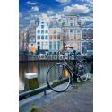 Rower - Amsterdam