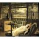 Reprodukcje obrazów James Tissot A Passing Storm