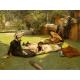 Reprodukcje obrazów James Tissot In Full Sunlight